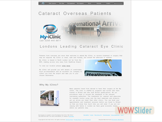 My iClinic Overseas Patients